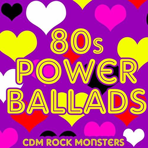 80s Power Ballads
