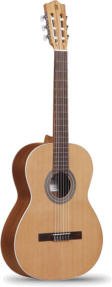 Alhambra Z-Nature Guitarra Clásica Española