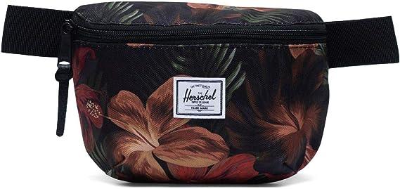 Herschel 14 riñonera hibisco tropical, 1.0L: Amazon.es: Ropa y accesorios