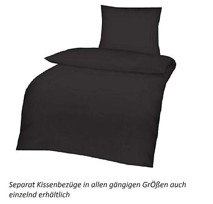 Kissen 80x80 100 Möbelfreude Wende Bettwäsche Set Sienna Rot