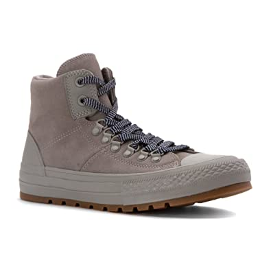 9ea49253d888 ... Sneakers  Converse Mens Chuck Taylor All Star Street Hiker Suede  DolphinDolphinGum 10.5 M  Home ...