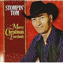 Merry Christmas Everybody (2012 Version)