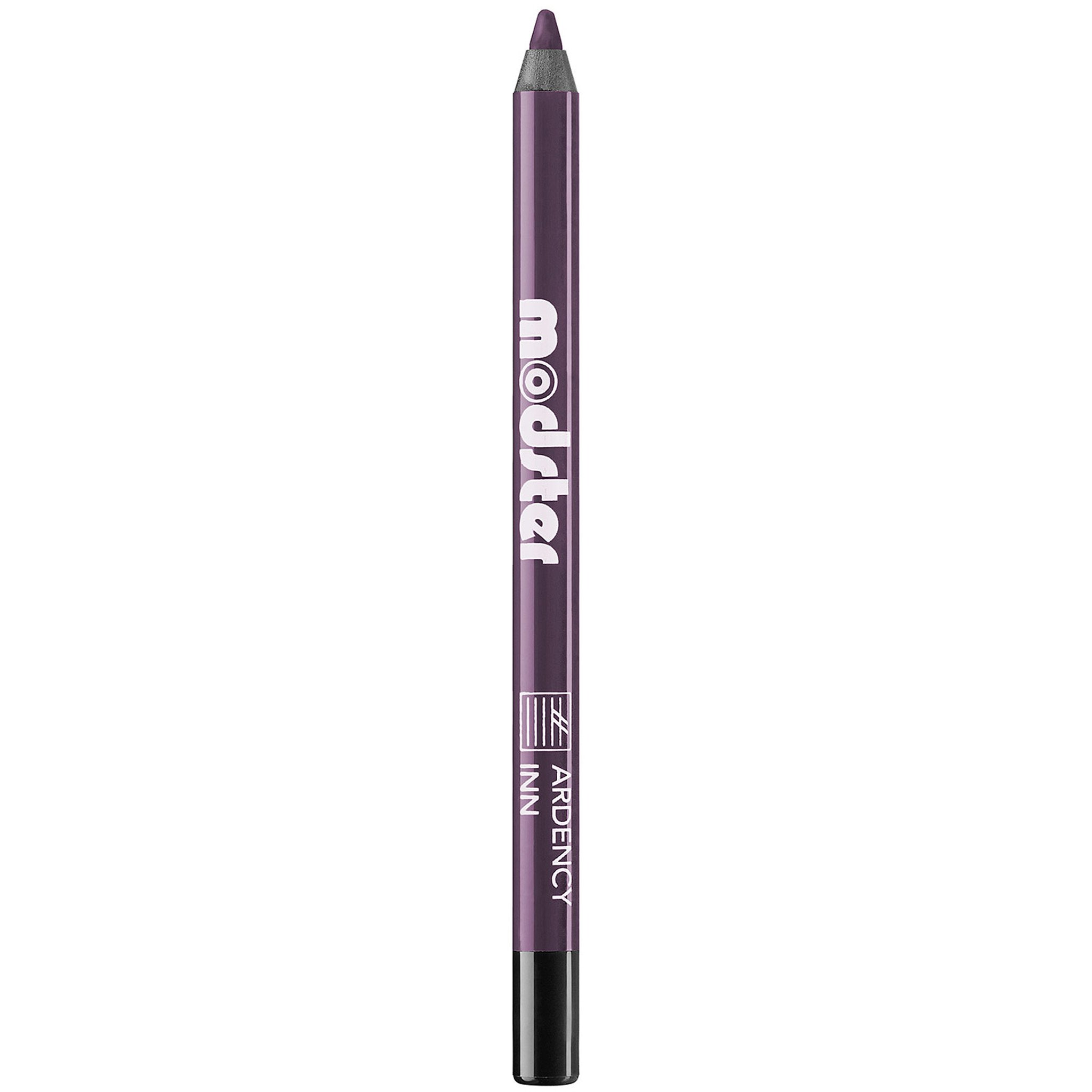 Modster Smooth Ride Supercharged Eyeliner (Deep Purple)