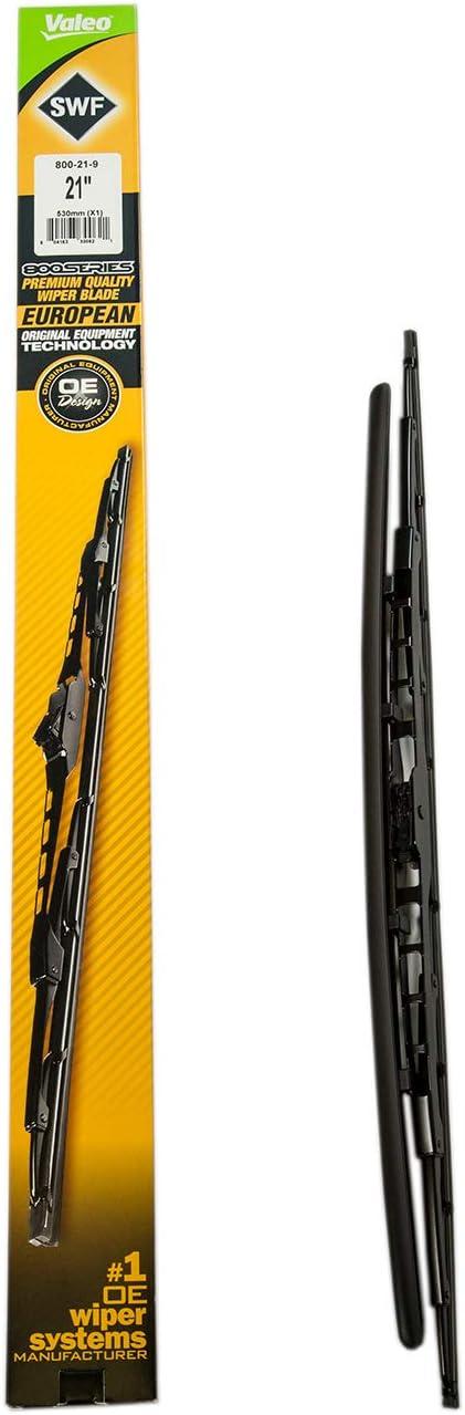 Pack of 1 22 Valeo 800229 SWF Specialized European 800 Series Wiper Blade