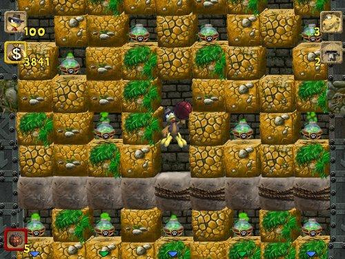 Moorhuhn Juwel Der Finsternis Download Amazonde Games
