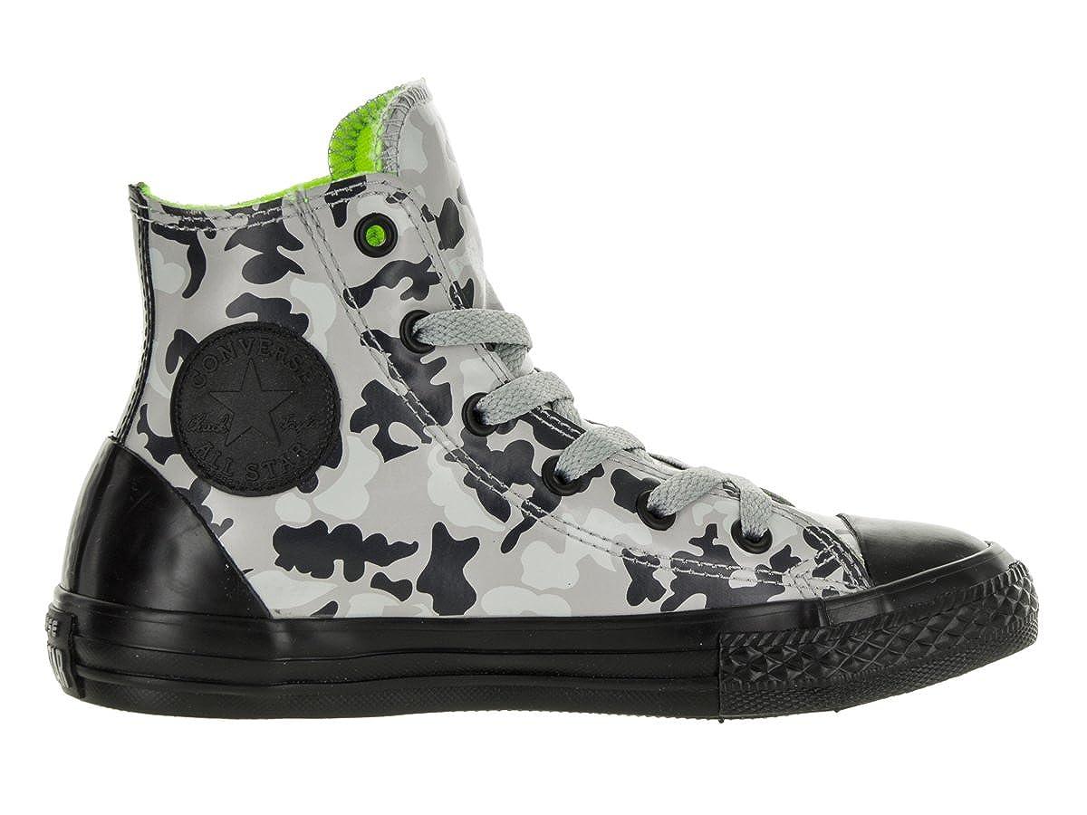 8c20e870371c Converse Chuck Taylor All Star pour Enfant Dauphin Joint d'Hi Chaussure  Décontractée: Amazon.fr: Chaussures et Sacs