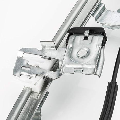Lst Elektrischer Fensterheber Komplett Vorne Links I 1u 1996 2011 Auto