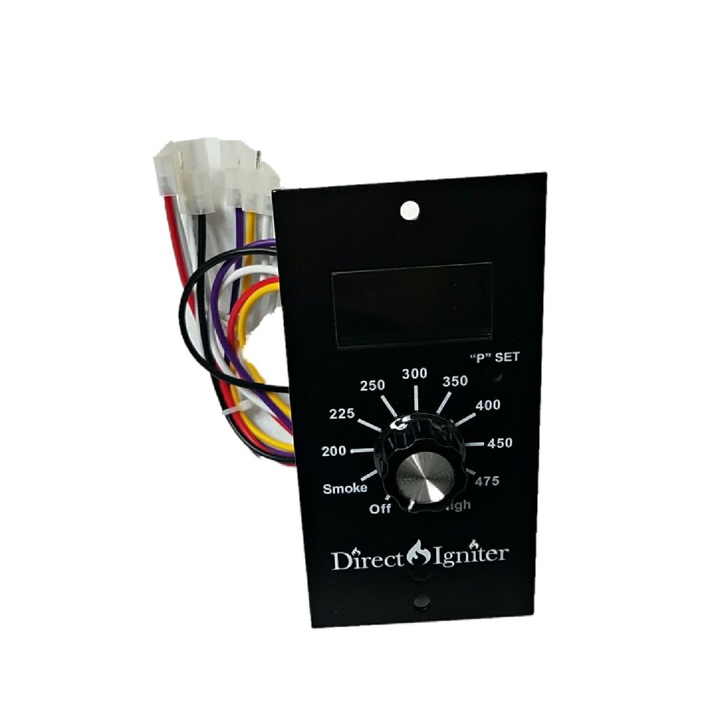 Direct Igniter Digital Thermostat Controller for Pit BOSS Also Works for  TRAEGERS