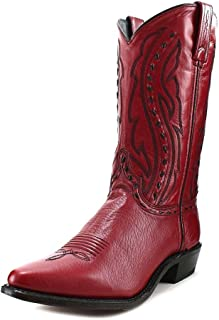 product image for Abilene Women's Whipstitched Cowgirl Boot