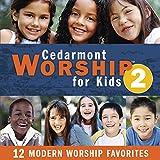 : Cedarmont Worship For Kids, Volume 2
