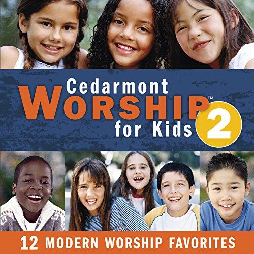 Track Split Kids - Cedarmont Worship For Kids, Volume 2