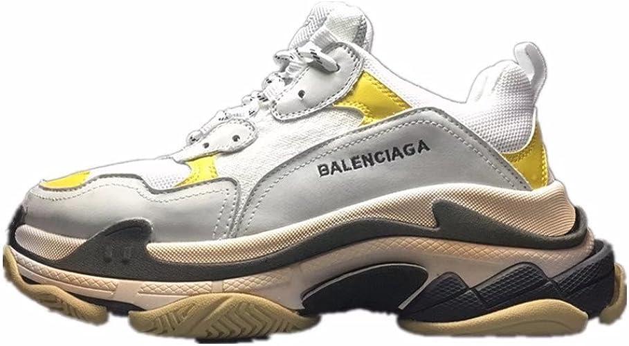 Balenciaga Shoes Men's \u0026 Women's
