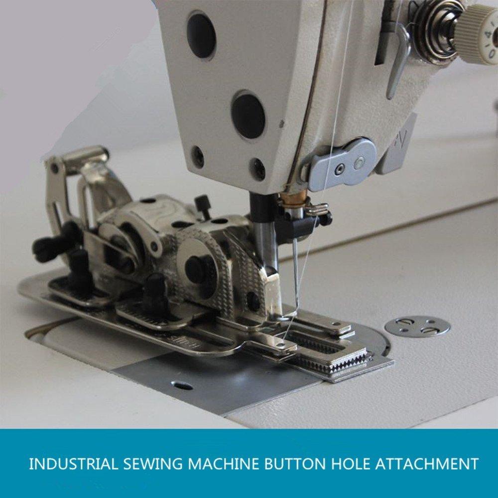 Yeqin industriale attacco ad occhiello per macchine da cucire Brother, Juki + universale
