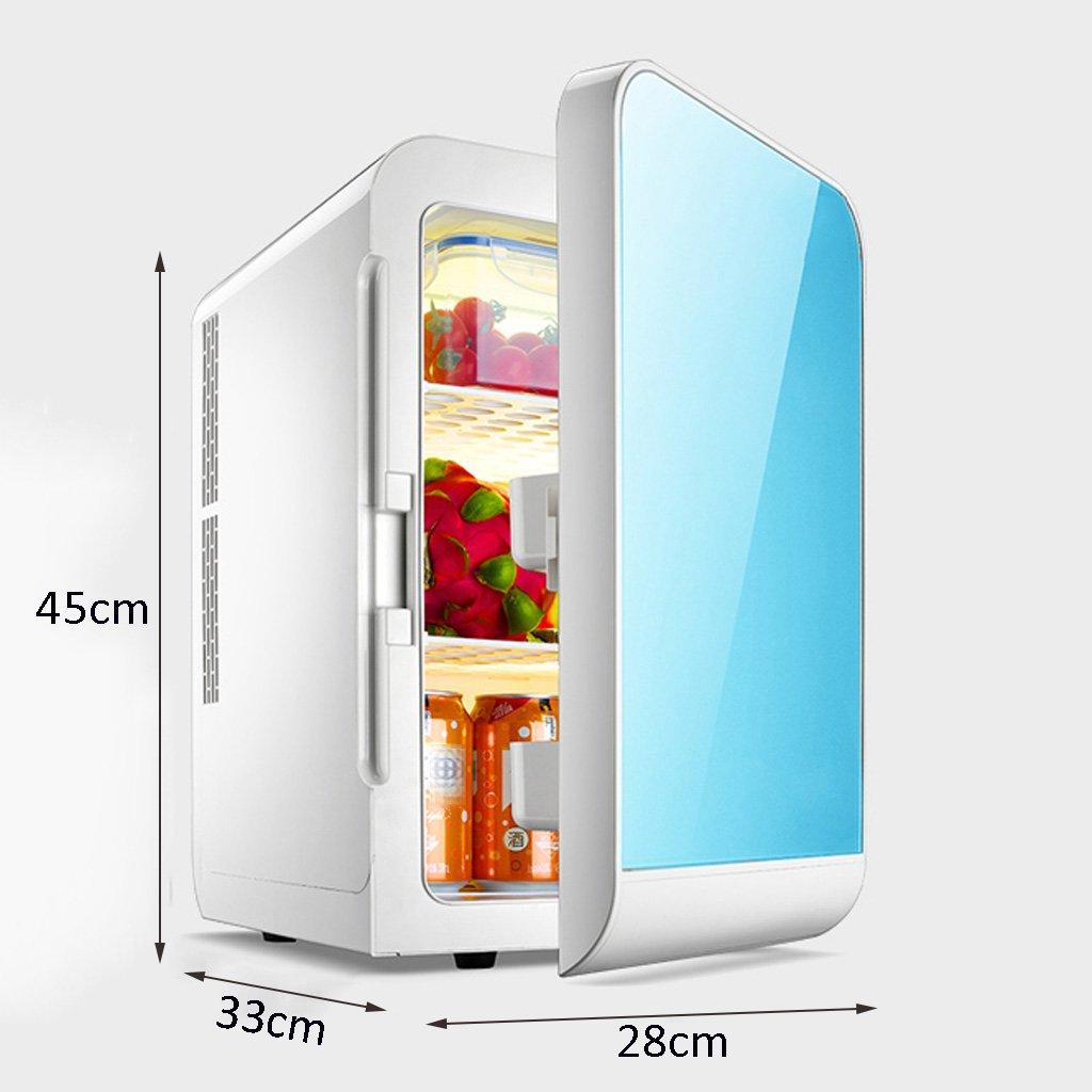 YLLXX Caja De Viaje Portátil De Hielo Icebox Refrigerador De Mini ...