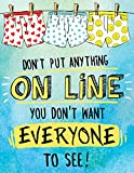"""Eureka Don't Put Anything On-Line 17""""x22"""" Posters (837184)"""