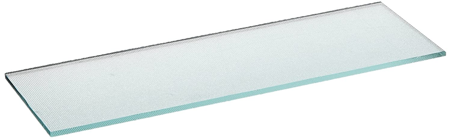 Samsung DE64-00911A Glass Cover for Cooktop Lamp