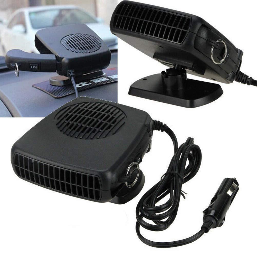 24V de ventilation de pare-brise de chauffage /électrique /à d/égivreur de ventilateur /électrique Dibiang D/égivreur 12V