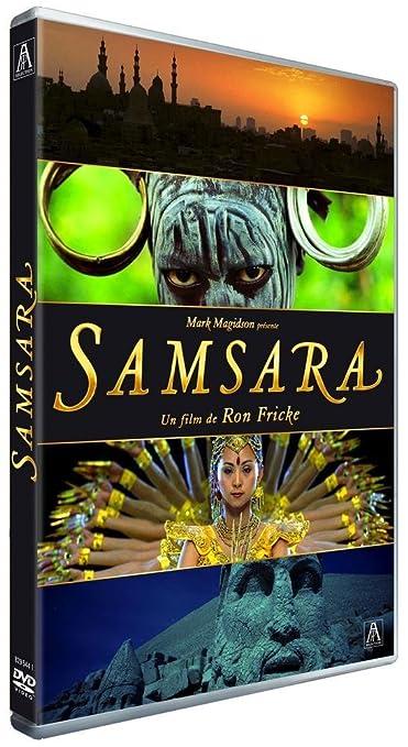 Samsara [Francia] [DVD]: Amazon.es: Ron Fricke: Cine y ...