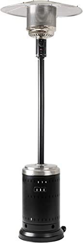 Amazon Basics Outdoor Patio Heater