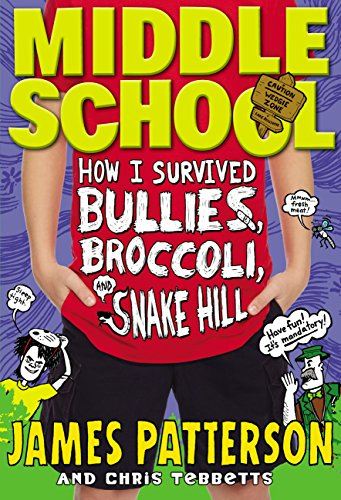 Middle School Survived Bullies Broccoli ebook