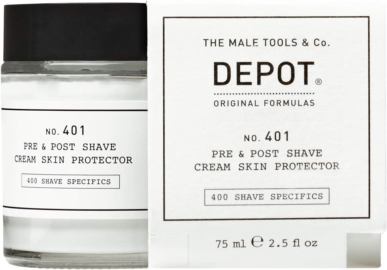 Depot MPPC 015 Cream Belleza y Cuidado Del Cuerpo PZ
