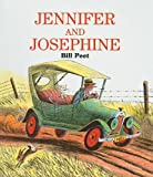 Jennifer and Josephine, Bill Peet, 0812427351