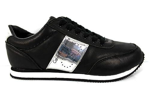 Bambini Jeans We8080 Uomo Sneakers Donna Klein Calvin Scarpe 8nwkPXO0