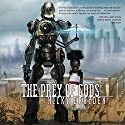 The Prey of Gods Audiobook by Nicky Drayden Narrated by Prentice Onayemi