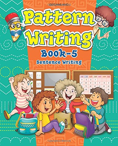 Pattern Writing – 5