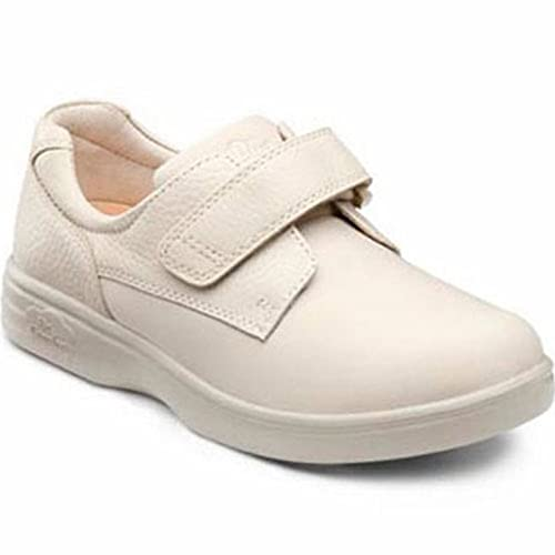 Dr. Comfort Annie-X Women's Therapeutic Diabetic Double Depth Shoe Lycra Velcro