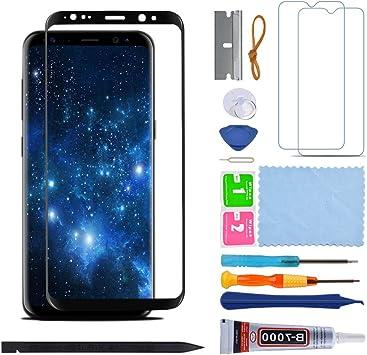 SHANCHU - Pantalla táctil de Repuesto Compatible con Samsung ...