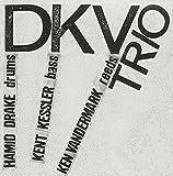 Baraka by Dkv Trio (2013-05-03)