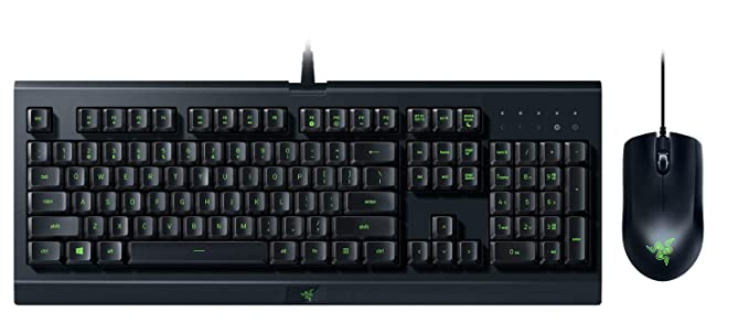 Razer Cynosa Lite   Razer Abyssus Lite   Keyboard and Mouse Bundle Keyboard   Mouse Sets