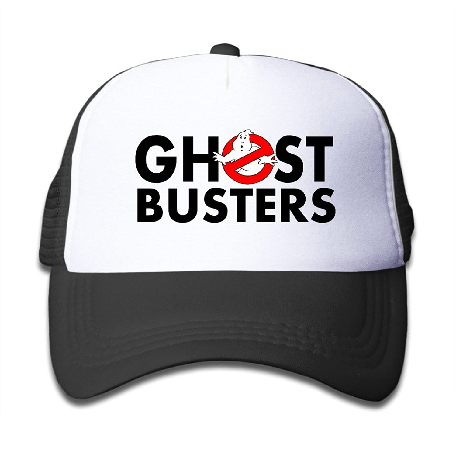 Kids Cap Ghost Busters Adjustable Cool Snapback