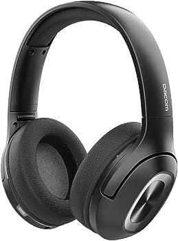 Dacom Over-Ear Wireless Bluetooth Gaming Headphones