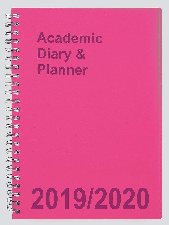 Agenda escolar y planificador diario semanal, planificador ...