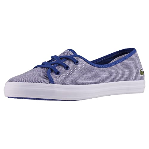Womens Ziane Chunky 218 1 Caw Trainers Lacoste exdHAoBdOp