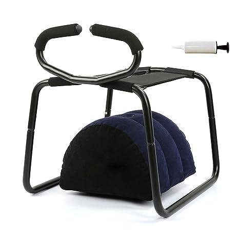 feigu multifunción silla de sexo asiento hinchable cojín ...