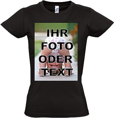 T Shirt Mit Bild Bedrucken