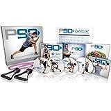 Beachbody Tony Horton's P90 DVD Boxset Workout Exercise Programme Base Kit