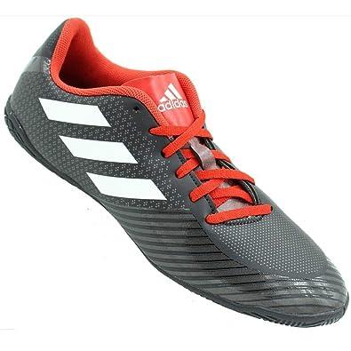 987f8e5436a0d Chuteira Futsal Adidas Artilheira III IN - Preto - 39: Amazon.com.br ...