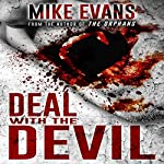 Deal with the Devil: The Rising, Book 1 | Mike Evans