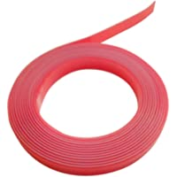 Ezyglide Tape - Stops Curtain Rings catching on Curtain rods 4.0m