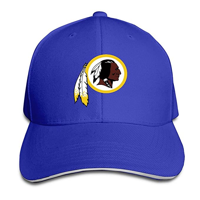 ed66472959c Image Unavailable. Image not available for. Colour  FAFB Washington  Redskins Football Team Baseball Cap ...