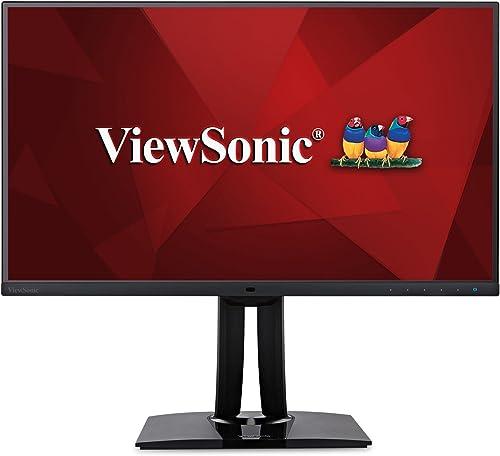 "ViewSonic VP2785-4K 27"" 4K Monitor"