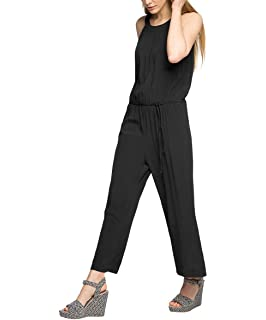 minimum Damen Jumpsuit Petina  Amazon.de  Bekleidung 35c3e0a02f