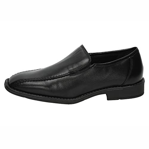 MADE IN SPAIN 9216 Mocasines Negros Hombre Zapatos MOCASÍN: Amazon.es: Zapatos y complementos