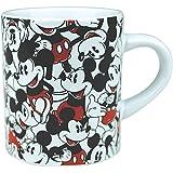 Mini Kaffeetasse Set Mickey & Minnie