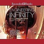 Engineering Infinity | Jonathan Strahan