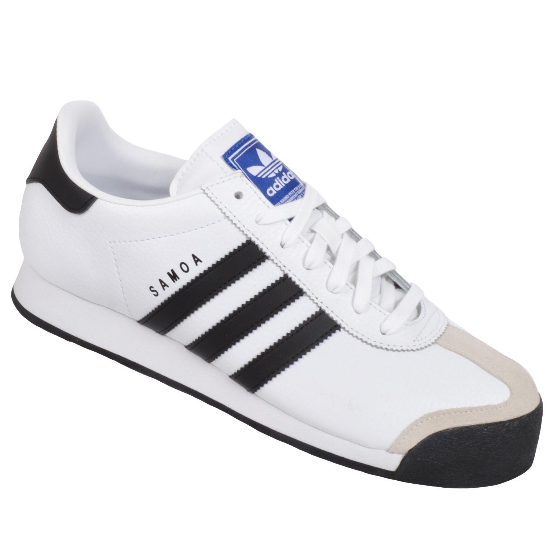 adidas Samoa Lea, Chaussures de Gymnastique Mixte Adulte 675033